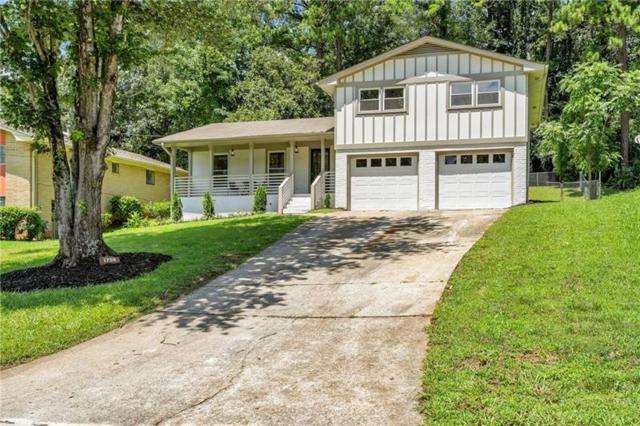 1756 W Caribaea Trail SE, Atlanta, GA 30316 (MLS #6055427) :: North Atlanta Home Team