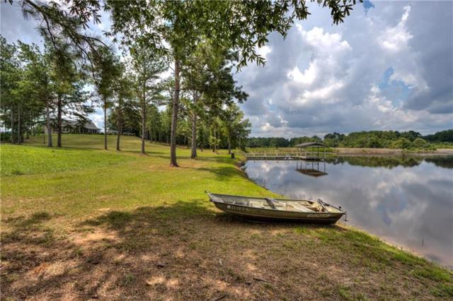 1191 B Youngs Valley Road, Buchanan, GA 30113 (MLS #6055442) :: Path & Post Real Estate
