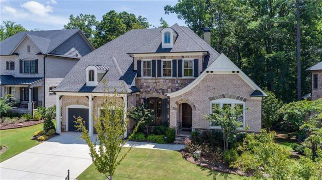 3512 Strath Drive, Alpharetta, GA 30005 (MLS #6055451) :: The Cowan Connection Team