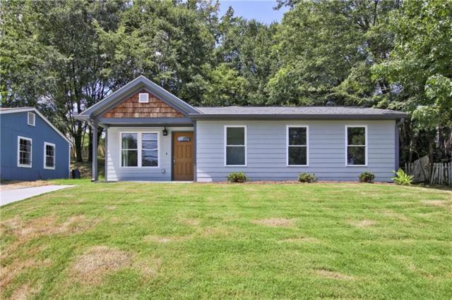 1964 Hollywood Road, Atlanta, GA 30318 (MLS #6055485) :: The Zac Team @ RE/MAX Metro Atlanta