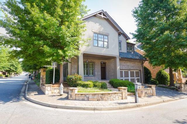 4547 Gateway Court SE, Smyrna, GA 30080 (MLS #6055519) :: North Atlanta Home Team
