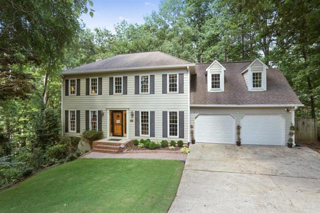6536 Jamestown Place, Tucker, GA 30084 (MLS #6055545) :: North Atlanta Home Team