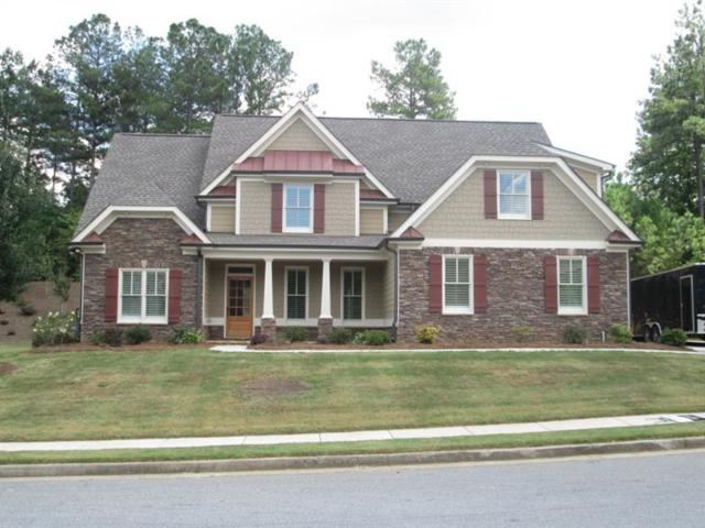 1117 Double Branches Lane, Dallas, GA 30132 (MLS #6055580) :: North Atlanta Home Team