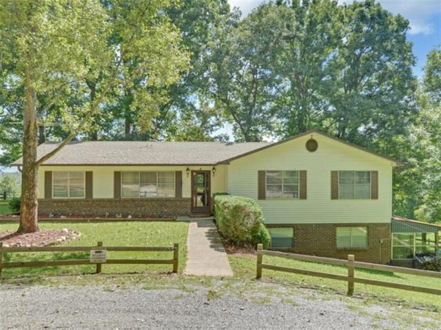 654 St Hwy 325, Blairsville, GA 30512 (MLS #6055583) :: The Cowan Connection Team