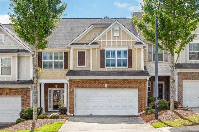 483 Mountain View Lane, Woodstock, GA 30188 (MLS #6055591) :: North Atlanta Home Team