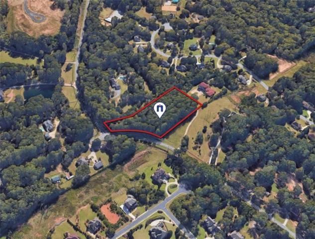 0 Hopewell Road, Milton, GA 30004 (MLS #6055638) :: North Atlanta Home Team