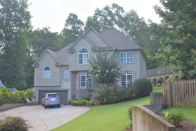 305 Crest Pointe S, Bremen, GA 30110 (MLS #6055643) :: The Russell Group