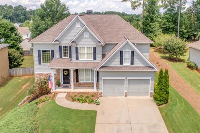 985 Bridgemill Avenue, Canton, GA 30114 (MLS #6055655) :: Iconic Living Real Estate Professionals