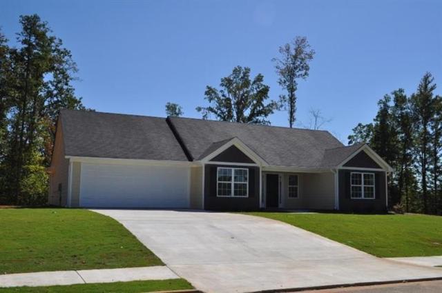 4220 Meadow Point Drive, Gillsville, GA 30543 (MLS #6055662) :: The Cowan Connection Team