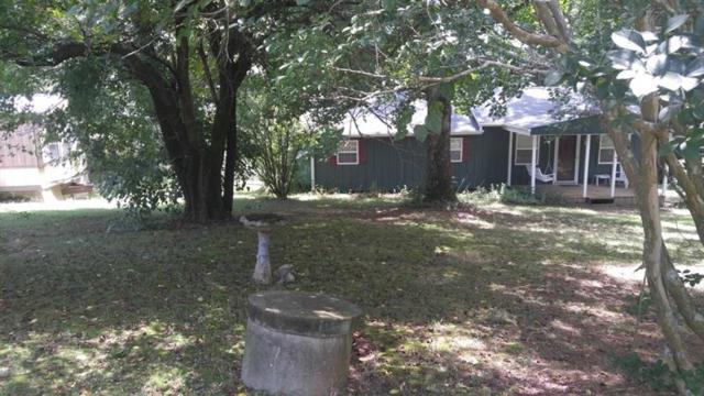3716 Leach Circle, Gainesville, GA 30506 (MLS #6055664) :: The Cowan Connection Team