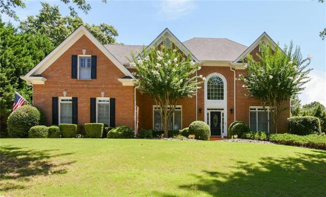 6055 Tangletree Drive, Roswell, GA 30075 (MLS #6055671) :: The Bolt Group