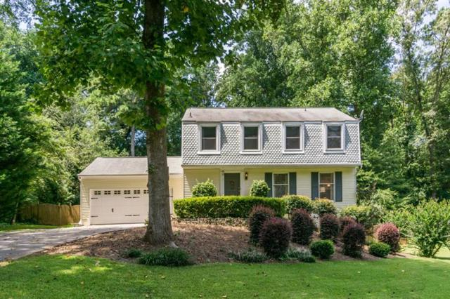 259 Pinehurst Lane, Marietta, GA 30068 (MLS #6055683) :: The Russell Group