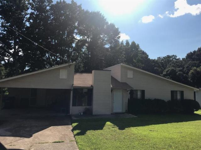 3975 Yeager Road, Douglasville, GA 30135 (MLS #6055686) :: The Cowan Connection Team
