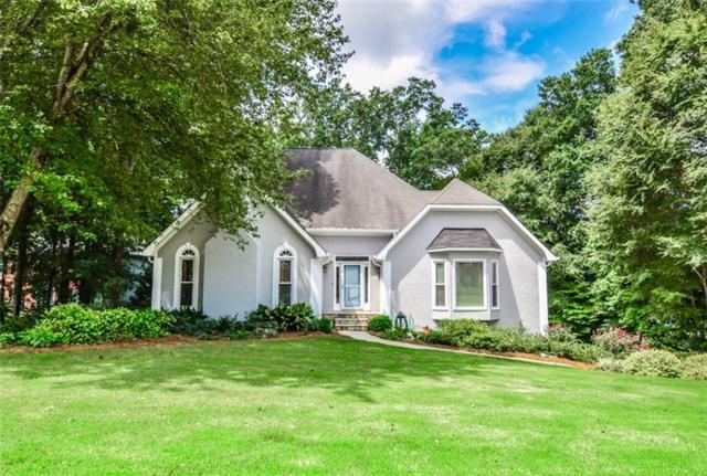 2356 Netherstone Drive NE, Marietta, GA 30066 (MLS #6055691) :: North Atlanta Home Team