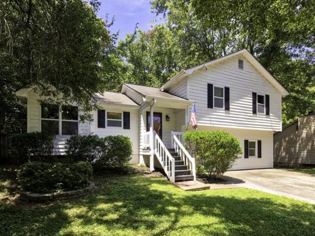 4050 Sumit Wood Drive NW, Kennesaw, GA 30152 (MLS #6055784) :: GoGeorgia Real Estate Group