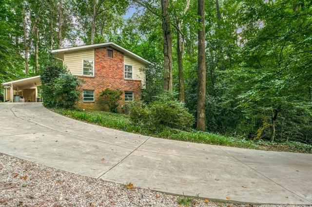 1689 Remington Road, Chamblee, GA 30341 (MLS #6055792) :: North Atlanta Home Team