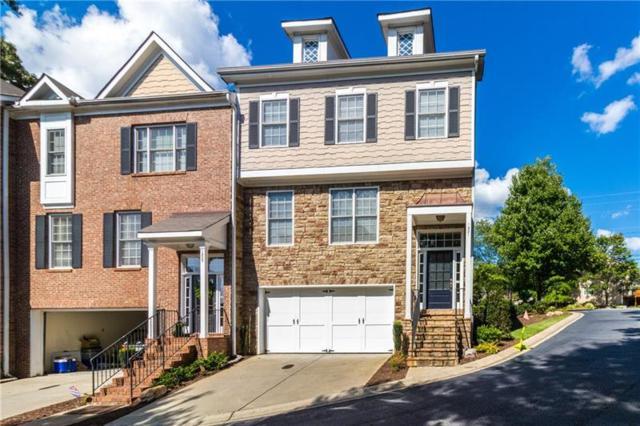 1221 Brickton Drive, Atlanta, GA 30318 (MLS #6055810) :: North Atlanta Home Team
