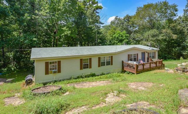 155 White Laurel Lane, Waleska, GA 30183 (MLS #6055813) :: Path & Post Real Estate
