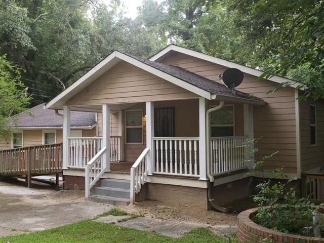 1703 Harbin Road SW, Atlanta, GA 30311 (MLS #6055854) :: North Atlanta Home Team