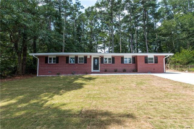 2150 Favor Road SW, Marietta, GA 30060 (MLS #6055882) :: North Atlanta Home Team