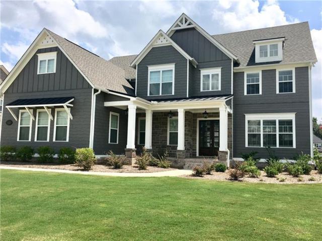 3070 Gray Hawk Lane, Roswell, GA 30076 (MLS #6055890) :: Iconic Living Real Estate Professionals