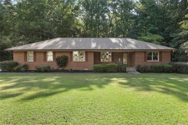 784 Beech Valley Road, Lithia Springs, GA 30122 (MLS #6055899) :: North Atlanta Home Team