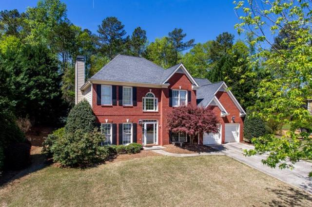 121 Brookgrove Lane, Peachtree City, GA 30269 (MLS #6055905) :: North Atlanta Home Team