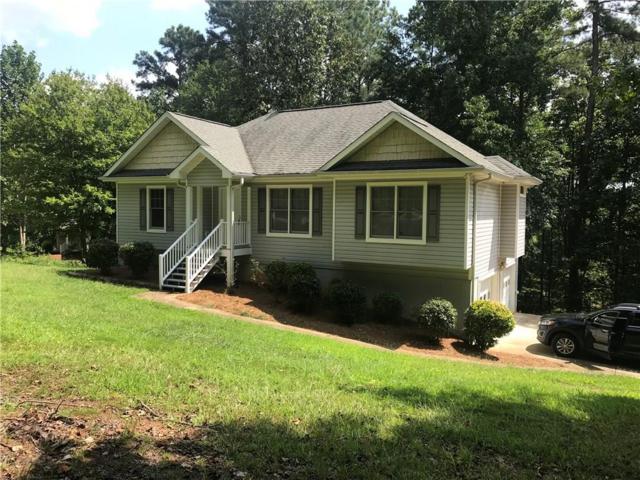 430 Fate Conn Road, Canton, GA 30114 (MLS #6055909) :: Kennesaw Life Real Estate