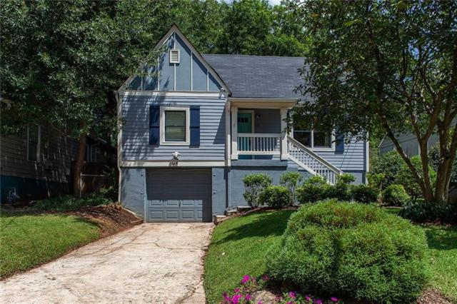 94 Wyman Street SE, Atlanta, GA 30317 (MLS #6055934) :: North Atlanta Home Team