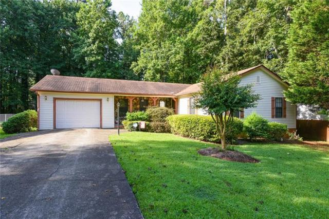 2409 Hillboro Circle SW, Marietta, GA 30064 (MLS #6055939) :: North Atlanta Home Team