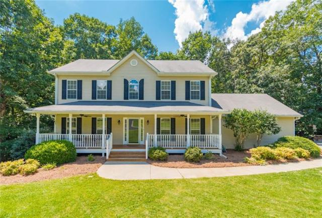 905 Cobblestone Trail, Canton, GA 30114 (MLS #6055941) :: North Atlanta Home Team