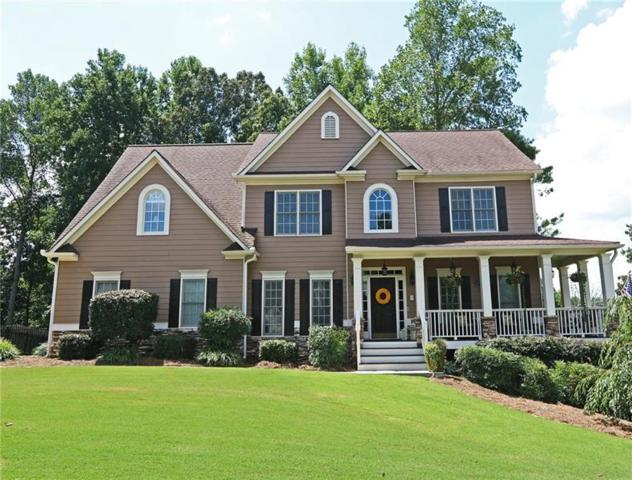 1336 Kingsbury Court, Powder Springs, GA 30127 (MLS #6055944) :: GoGeorgia Real Estate Group