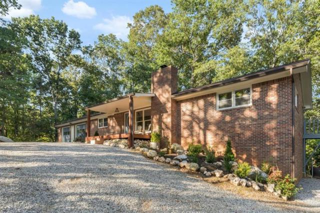 474 Hickory Gap Trail, Dallas, GA 30157 (MLS #6055972) :: GoGeorgia Real Estate Group