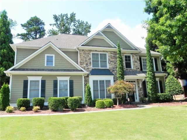 4278 Sandy Branch Drive, Buford, GA 30519 (MLS #6055992) :: North Atlanta Home Team
