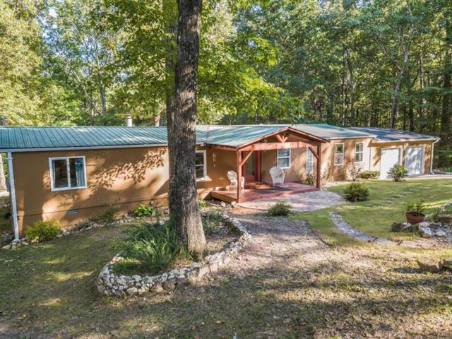 506 Hickory Gap Trail, Dallas, GA 30157 (MLS #6055996) :: GoGeorgia Real Estate Group
