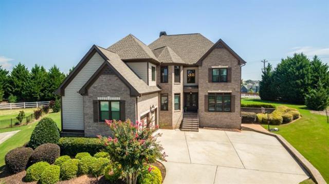 1001 Wildberry Court, Jefferson, GA 30549 (MLS #6056001) :: Path & Post Real Estate
