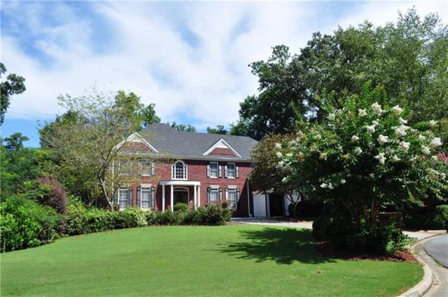 231 Lindsey Place NE, Marietta, GA 30067 (MLS #6056004) :: GoGeorgia Real Estate Group