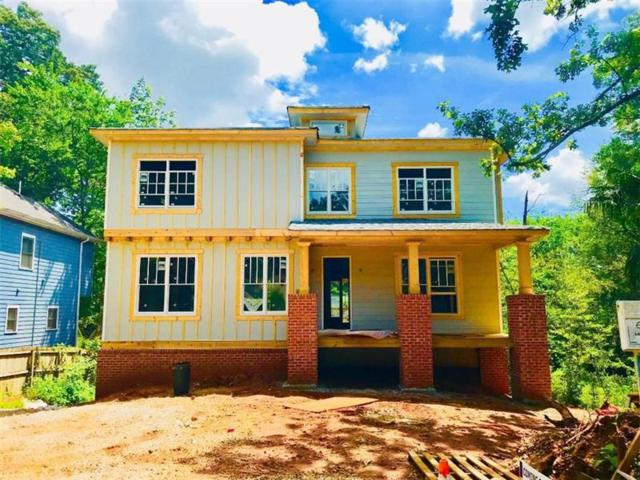 63 Russell Street NE, Atlanta, GA 30317 (MLS #6056018) :: North Atlanta Home Team