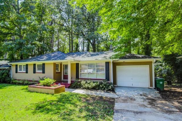 3065 Del Monico Drive, Decatur, GA 30032 (MLS #6056044) :: North Atlanta Home Team