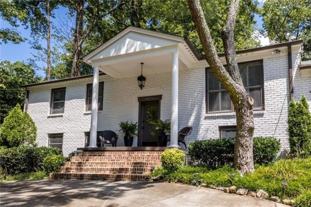 4073 Longview Drive, Chamblee, GA 30341 (MLS #6056074) :: North Atlanta Home Team