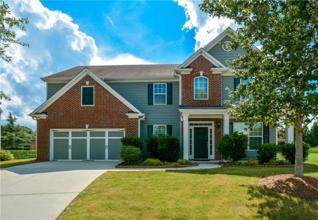 1467 Kilchis Falls Way, Braselton, GA 30517 (MLS #6056081) :: Iconic Living Real Estate Professionals