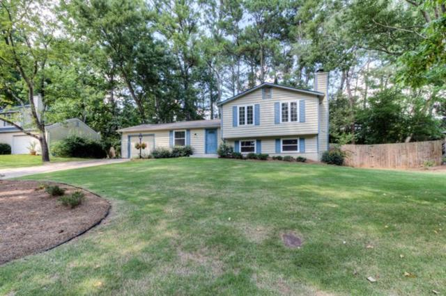 850 Waterbrook Court, Roswell, GA 30076 (MLS #6056098) :: Iconic Living Real Estate Professionals