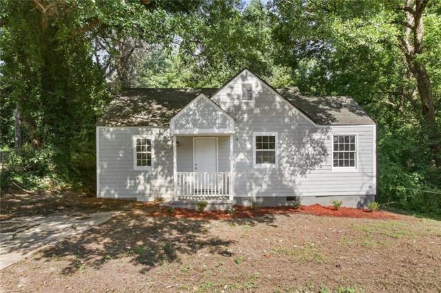 1471 Almont Drive SW, Atlanta, GA 30310 (MLS #6056115) :: RE/MAX Paramount Properties