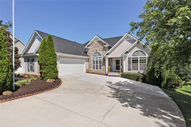 98 Dunleith Drive, Dallas, GA 30132 (MLS #6056118) :: GoGeorgia Real Estate Group