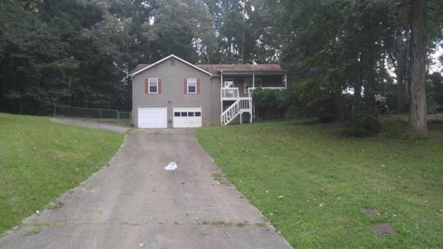 462 Indian Creek Drive, Powder Springs, GA 30127 (MLS #6056135) :: Iconic Living Real Estate Professionals
