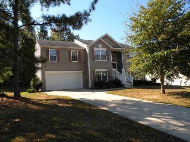 138 Grandview Lane, Powder Springs, GA 30127 (MLS #6056139) :: North Atlanta Home Team