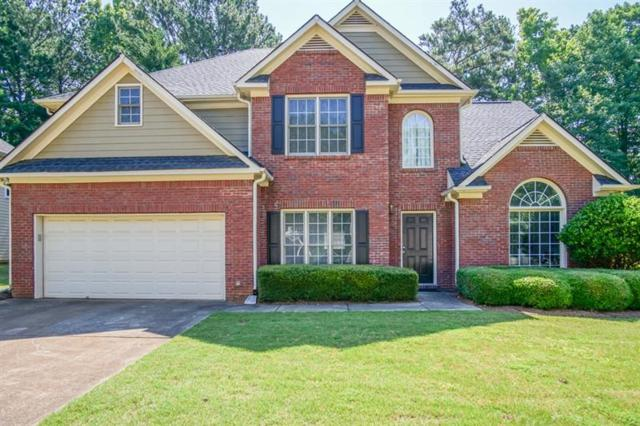 3075 Kings Drive NW, Kennesaw, GA 30144 (MLS #6056154) :: North Atlanta Home Team