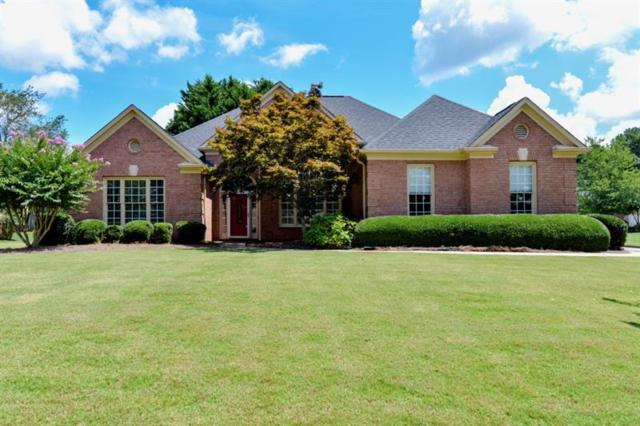 600 Arbor North Way, Milton, GA 30004 (MLS #6056160) :: The Russell Group