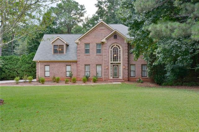 1827 Colonial South Drive SW, Conyers, GA 30094 (MLS #6056175) :: The Bolt Group