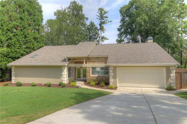 2617 Chadwick Road, Marietta, GA 30066 (MLS #6056199) :: Iconic Living Real Estate Professionals